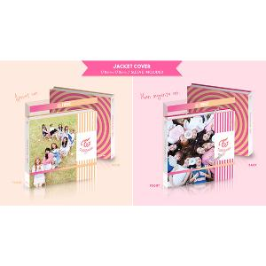 TWICE - Mini Album Vol.3 (Random ver.)