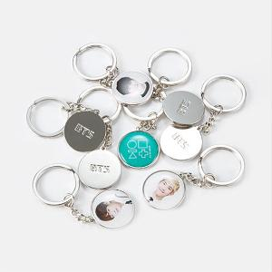 BTS - KEYRING(LUCKY DRAW) [ARMY.ZIP+]