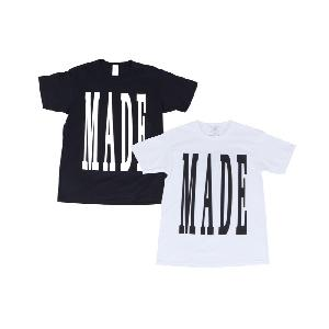 [0TO10] BIGBANG - T-SHIRTS MADE