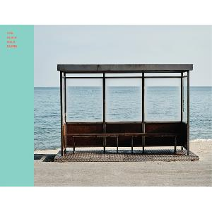 BTS - Album [WINGS : You Never Walk Alone] (LEFT ver.)