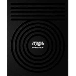 [DVD] BIGBANG - BIGBANG10 THE CONCERT 0.TO.10 IN SEOUL DVD