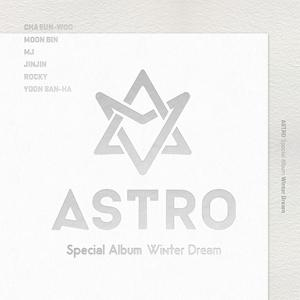 ASTRO - 特别专辑 Special Album [Winter Dream]