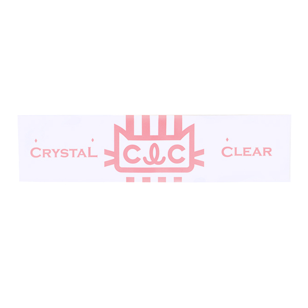 CLC - OFFICIAL SLOGAN