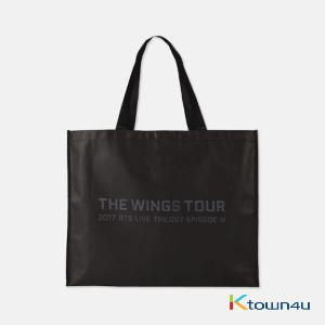 BTS - SHOPPER BAG [THE WIGNS TOUR]
