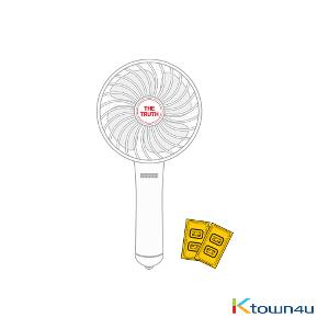 FTISLAND - USB HANDY FAN [THE TRUTH]