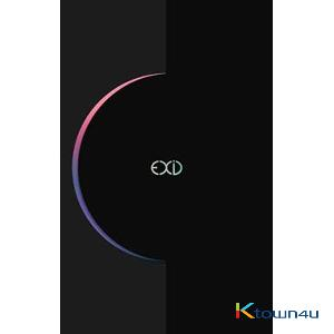 EXID - Mini Album Vol.3 [Eclipse]