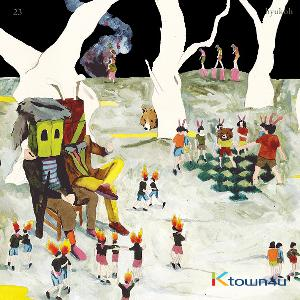 HYUKOH  - Album Vol.1 [23] (Normal Edition)