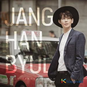 JANG HAN BYUL - Single Album [LOVE Like Something]