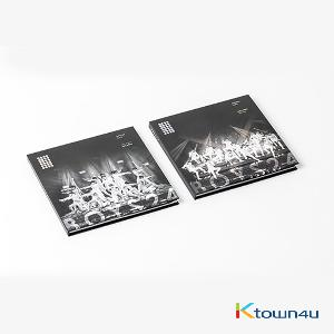 BOYS24 - LIVE CD [BOYS24 OFFICIAL GOODS]