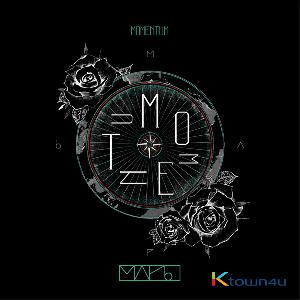 MAP6 - Single Album Vol.3 [MOMENTUM]