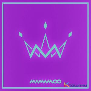 MAMAMOO - Mini Album Vol.5 [Purple] (Purple ver.)