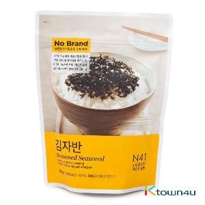 [No Brand] Seasoned Seaweed 65g