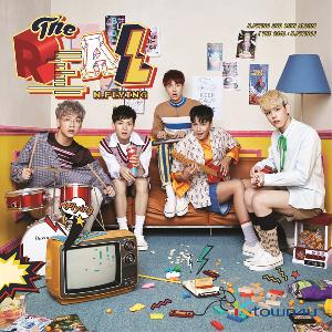 N.Flying - 迷你2辑 [THE REAL : N.Flying]