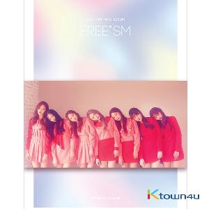 CLC - Mini Album Vo.6 [FREE'SM]