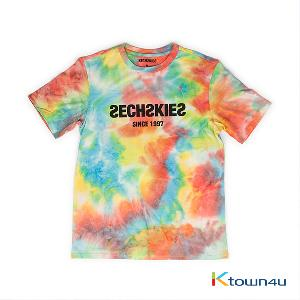 [HAWAII] SECHSKIES - TIE DYE T-SHIRTS