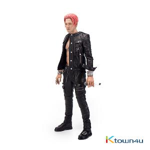 TAEYANG - ACTION FIGURE 12inch