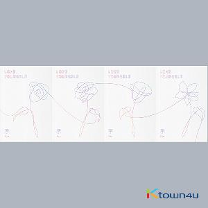 BTS - Mini Album Vol.5 [LOVE YOURSELF 承 'Her']