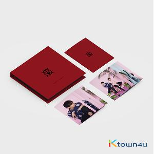 TVXQ - PHOTO ALBUM (U-KNOW Ver.)