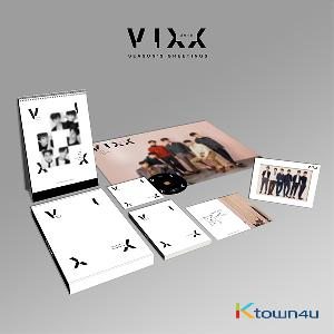 VIXX - 2018 SEASON GREETING