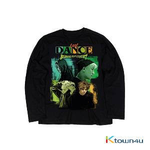 [LASTDANCE] BIGBANG - LONG SLEEVE T-SHIRTS