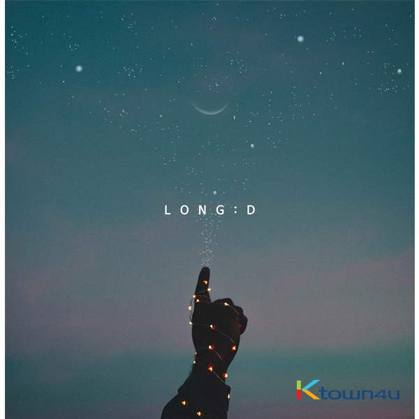 LONG:D - EP Album [Missing You]