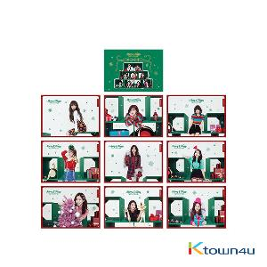 TWICE - FlANNEL BLANKET (*Order can be canceled cause of early out of stock)