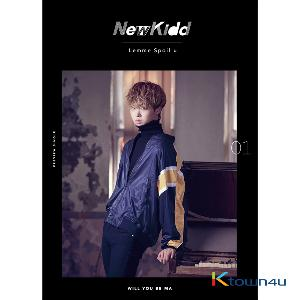 NewKidd (Lemme spoil u) - Single Album [소년이 사랑할 때 Will you be ma]