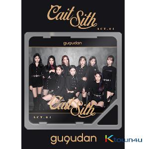 Gugudan - Single Album Vol.2 [Cait Sith] (KINO Album)