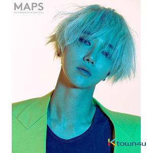 Maps 2018.03 (Cover : Ye sung Super Junior)