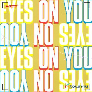 GOT7 - Mini Album Vol.8 [Eyes On You] (Random Ver.)