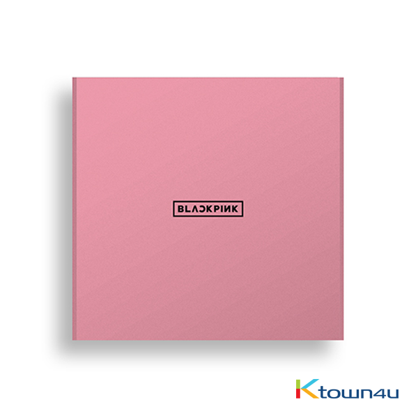 BLACKPINK - STATIONERY SET