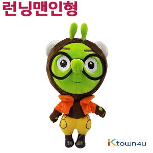 [HAPPYWORLD] SBS Running Man - LIU Locusts Doll (刘在石)