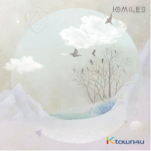 10miles - Album [Love is blue]