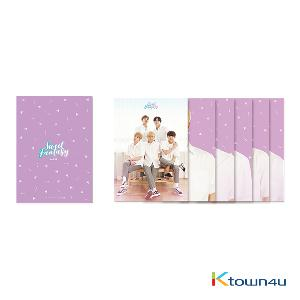 A.C.E  - Mini Poster Set [2018 OFFICIAL GOODS] (*Order can be canceled cause of early out of stock)