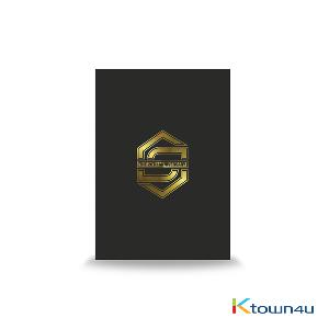 [DVD] 水晶男孩 SECHSKIES - THE 20TH ANNIVERSARY CONCERT LIVE CD & DVD & Blu-ray Disc FULL PACKAGE