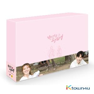 [DVD] Suspicious Partner Director's Cut Limited Edition DVD (Ji Chang Wook/Nam Ji Hyun)