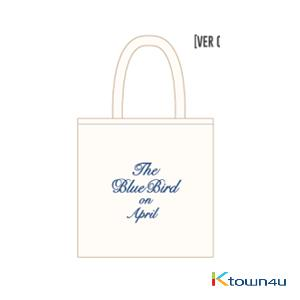 APRIL - OFFICIAL CANVAS BAG