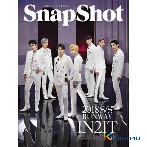IN2IT - Single Album [SnapShot] (Runway Ver.)