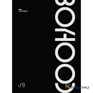UNB - Mini Album Vo.1 [BOYHOOD] (Limited Edition)