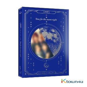 GFRIEND - Mini Album Vol.6 [TIME FOR THE MOON NIGHT] (Moon Ver.)