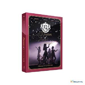 [Blu-Ray] GFRIEND - 2018 GFRIEND FIRST CONCERT [Season of GFRIEND] CONCERT Blu-Ray