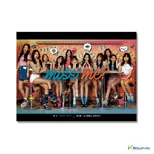I.O.I - Mini Album Vol.2 [miss me?] (Reissue)