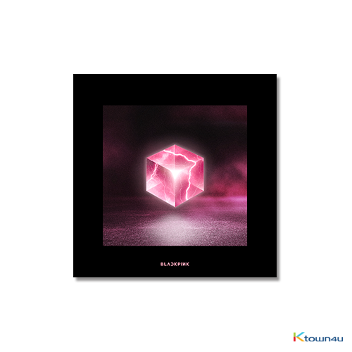 BLACKPINK - Mini Album Vol.1 [SQUARE UP]
