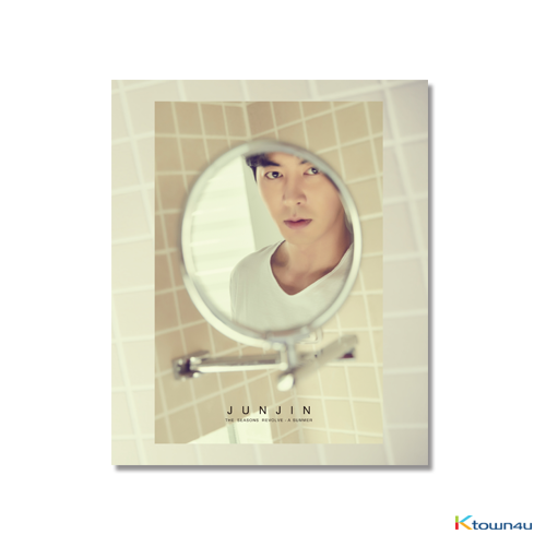 [写真] JUNJIN - THE SEASONS REVOLVE (A SUMMER Ver.)