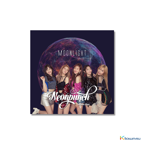 NeonPunch - Single Album [MoonLight]