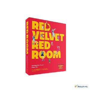 Red Velvet - 1st concert [Red Room] Kihno Video *Due to the built-in battery of the Khino album, only 1 item could be ordered and shipped at a time.