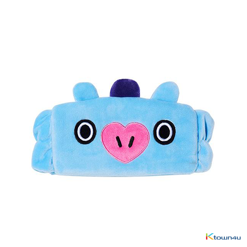 [BT21] CLEANSING HEADBAND : MANG (*Order can be canceled cause of early out of stock)
