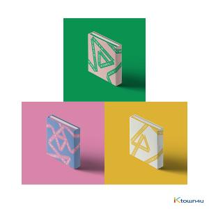 [SET][3CD SET] Seventeen - Mini Album Vol.5 [YOU MAKE MY DAY] (MEET Ver. + FOLLOW Ver. + SET THE SUN Ver.) * to buy poster, please select the poster option