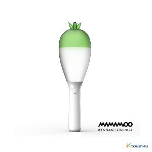 MAMAMOO - OFFICIAL LIGHT STICK [Ver 2.5] (*Order can be canceled cause of early out of stock)