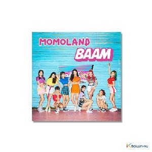 [Signed Edition] MOMOLAND - Mini Album Vol.4 [Fun to The World] (Stock date can be delaying cause of artist issue, so the item should be ordered independently.)